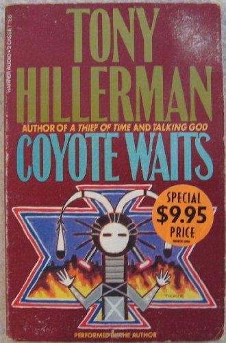 Coyote Waits: Hillerman, Tony