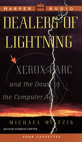 9780694521302: Dealers of Lightning: XEROX-PARC and the Dawn of the Computer Age