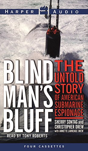 9780694521920: Blind Man's Bluff