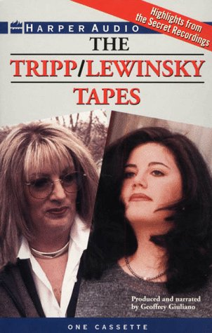 9780694521944: The Tripp/Lewinsky Tapes