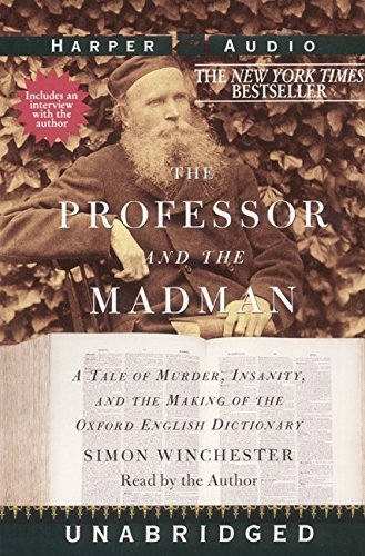 9780694522439: Professor and The Madman, The