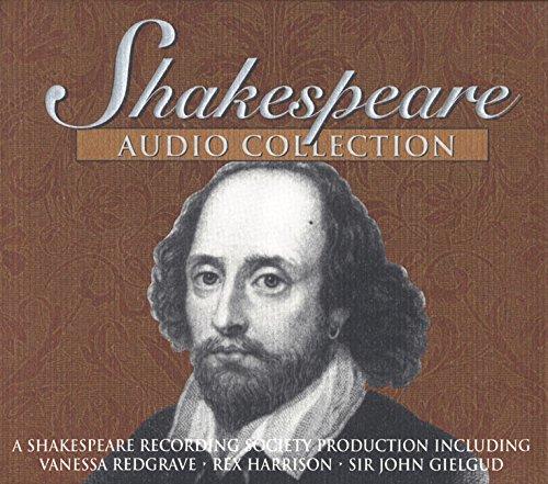 9780694522705: Shakespeare Audio Collection