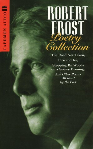 9780694522774: Robert Frost Poetry Collection