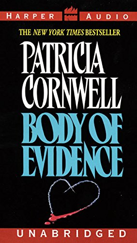9780694522927: Body Of Evidence (Kay Scarpetta)