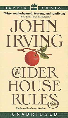 9780694523030: The Cider House Rules