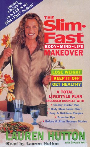 9780694523139: The Slim-Fast Body, Mind, Life Makeover