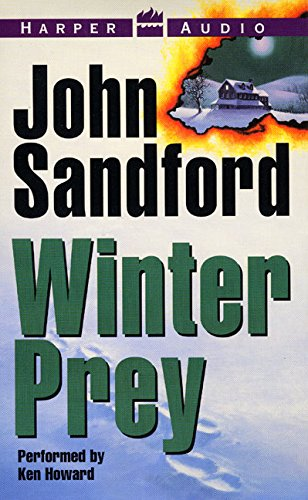 9780694523252: Winter Prey: Low Price (Lucas Davenport Mysteries)