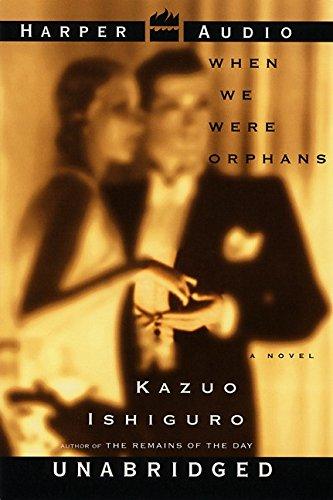 9780694523849: When We Were Orphans