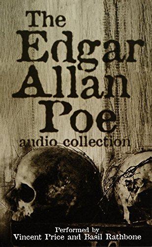 9780694524037: Edgar Allan Poe Audio Collection