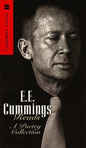 9780694524310: E.E. Cummings: A Poetry Collection