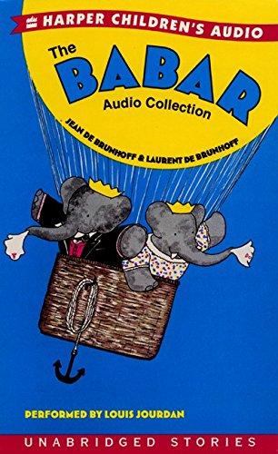 Babar Audio Collection: De Brunhoff, Jean