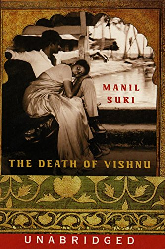 9780694524426: Death of Vishnu, The Unabridged