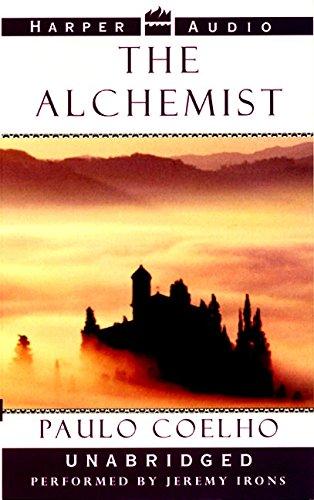 9780694524471: The Alchemist