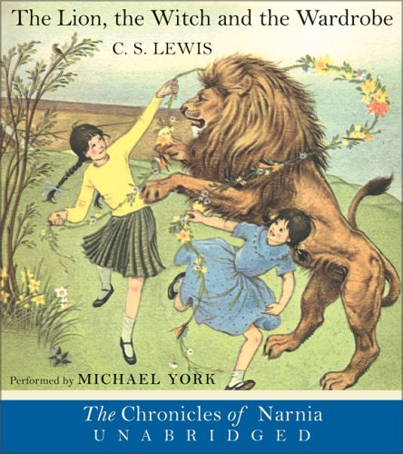 9780694524785: The Lion, the Witch and the Wardrobe CD (The Chronicles of Narnia)