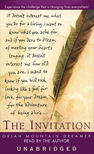 9780694524808: The Invitation