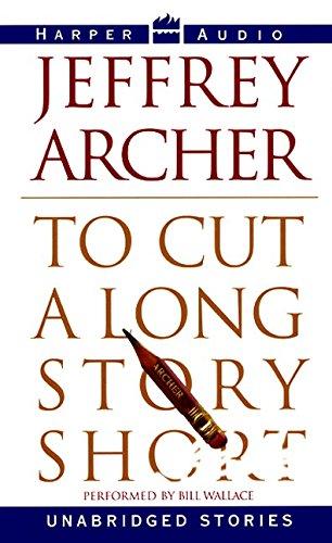 9780694524839: To Cut a Long Story Short