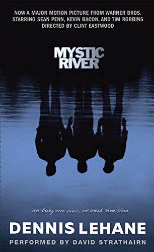 Mystic River: Lehane, Dennis