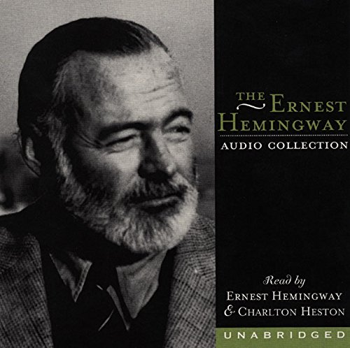 the description of ernest hemingways life to his book in our time Enjoy the best ernest hemingway quotes at brainyquote quotations by ernest hemingway, american novelist, born july 21, 1899 share with your friends.