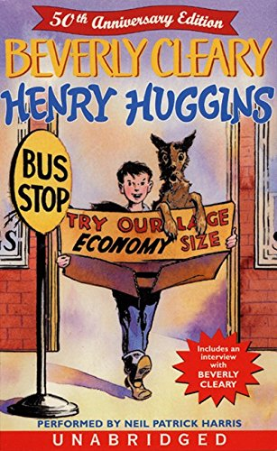 9780694525294: Henry Huggins (50th Anniversary Edition: Includes an Interview with the Author)