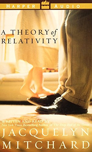 A Theory of Relativity (4 Cassettes): Mitchard, Jacquelyn