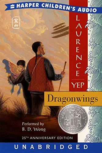 9780694525614: Dragonwings: 25th Anniversary Edition