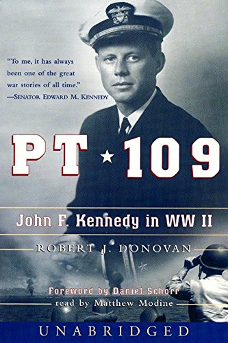 9780694526147: PT 109: John F. Kennedy in World War II
