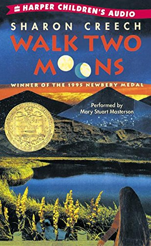 9780694700516: Walk Two Moons