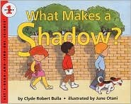 9780694700813: What Makes a Shadow? Book and Tape (Let's-Read-and-Find-Out Science 1)