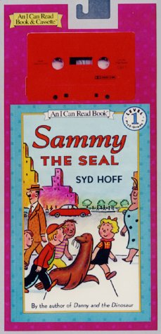 9780694701094: Sammy the Seal Book and Tape [With Book] (I Can Read Book & Cassette)