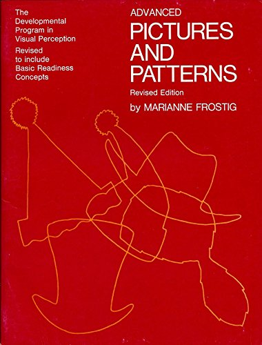 9780695236403: Advanced Pictures and Patterns