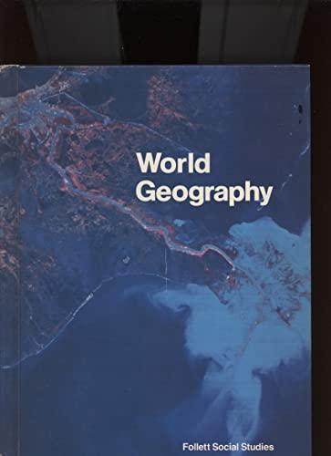 World geography (Follett social studies): Herbert Henry Gross