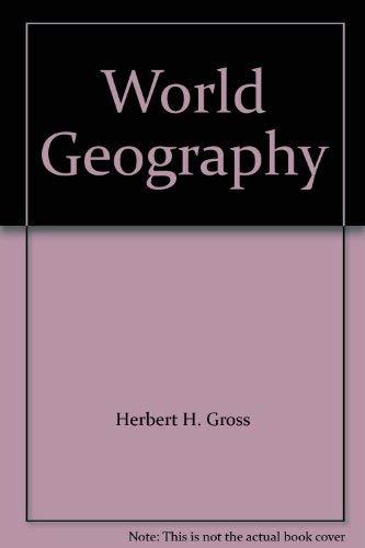 9780695277963: World Geography