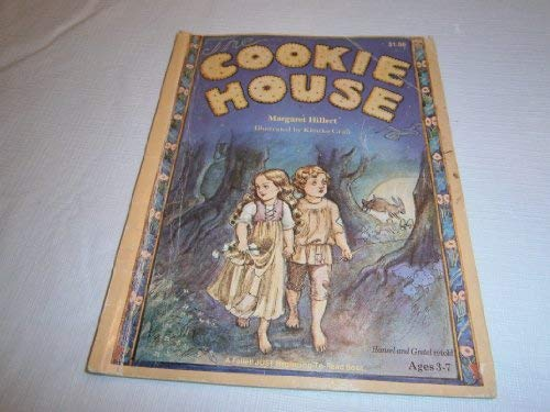 9780695308803: The cookie house (A Follett just beginning-to-read book)