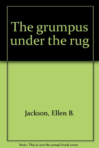 9780695316266 The Grumpus Under Rug