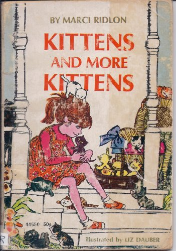 9780695348687: Kittens and More Kittens