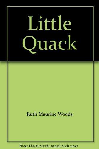 9780695352530: Little Quack