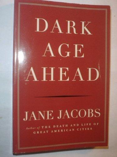 9780695391140: Dark Age Ahead