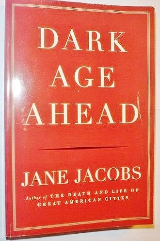 9780695391140: Dark Age Ahead