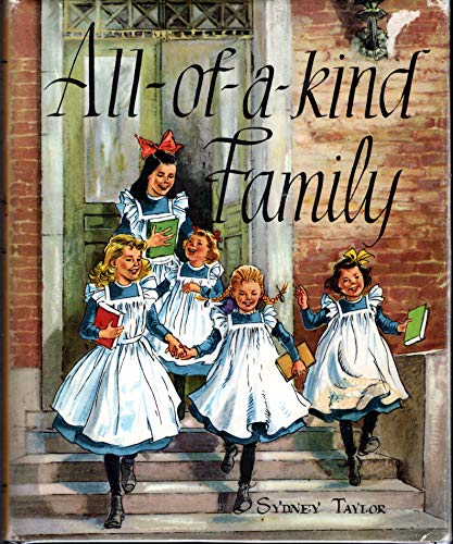 9780695402808: All-Of-A-Kind Family