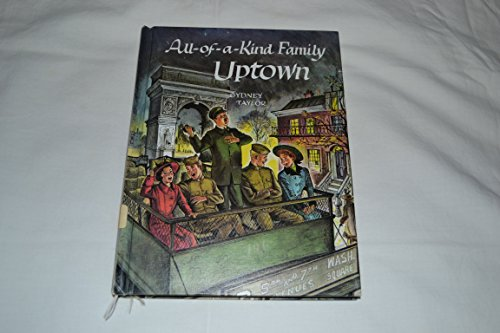 9780695402853: All-Of-A-Kind Family Uptown