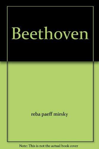 9780695407308: Beethoven