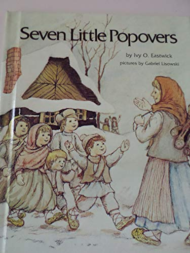 Seven Little Popovers: Ivy O. Eastwick