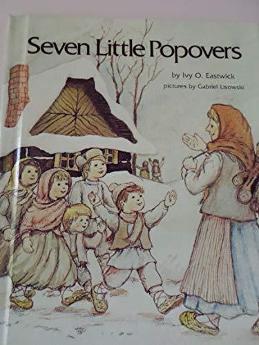 9780695412913: Seven little popovers