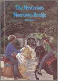 The mysterious Moortown Bridge: HALL, Lynn