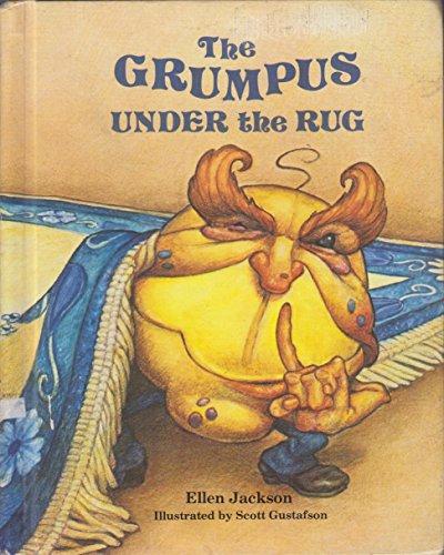 9780695416263 The Grumpus Under Rug