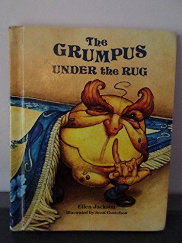 9780695416263: The Grumpus Under the Rug