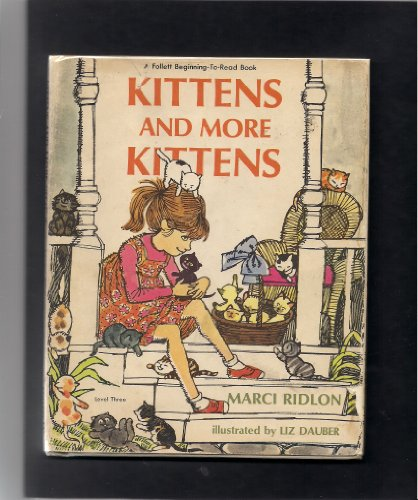 9780695448684: Kittens and More Kittens