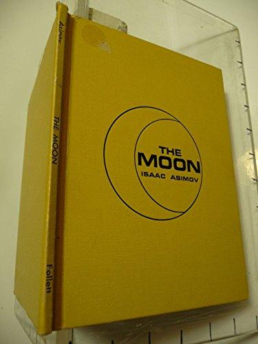 The Moon: Isaac Asimov