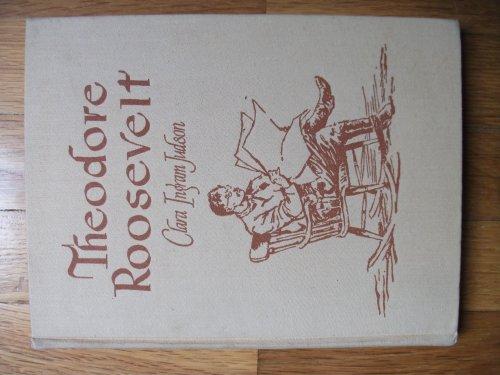 9780695485405: Theodore Roosevelt: Fighting Patriot