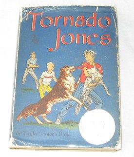 9780695489601: Tornado Jones